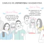 """Complejo de """"noviomentera"""""""