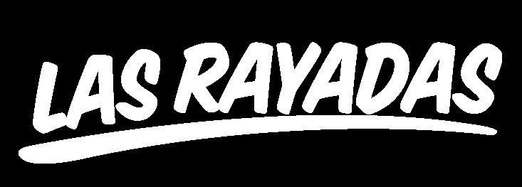 Las Rayadas