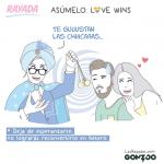 Asúmelo: Love Wins